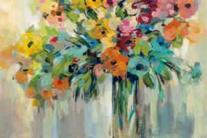 Cloud of Flowers #59951