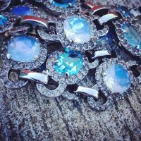 Jewelry Studies G #90118