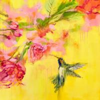 Hummingbird 1 #91802