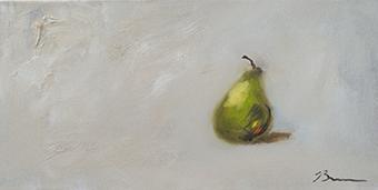 Prickless Pear #BRE-068