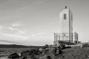 Browns Point Lighthouse #98170