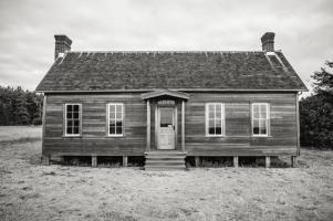 Jacob Ebey House, Whidbey Island #98175
