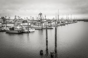 Westport Harbor No 3 #98197