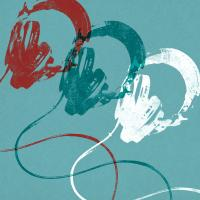 Headphones B #85760