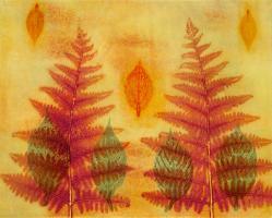 Leaf Spirit 8 #70537
