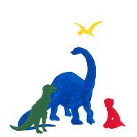 Dinosaur Dreaming #101301