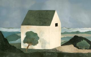 House By the Sea #100332