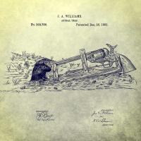 Animal Trap, 1882 #DSP112908