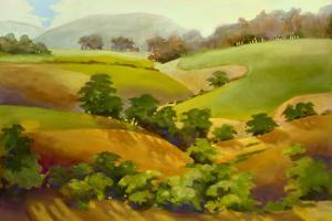 Golden Hills #92936