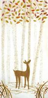Deer Standing #71411
