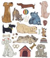 Doggies #75999