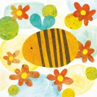 Bee #76195