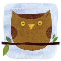Owl #76196