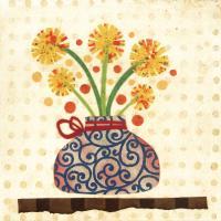 Dandies in a Ming Vase #77771