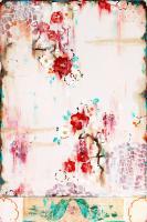 French Wallpaper Cream #87263
