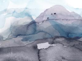 Water Landscape - Recolor #102800