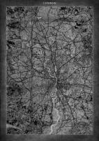 London Map #86466
