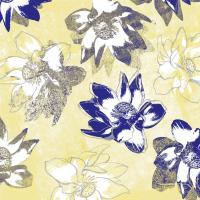 Graphic Lotus C #87361