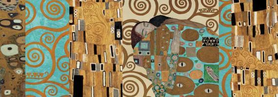Klimt I 150¡ Anniversary #GK2174