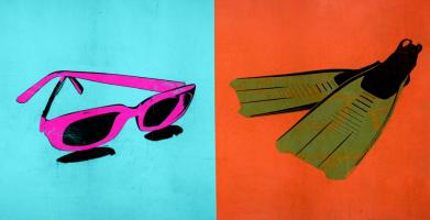Shades and Fins 2 - Recolor #102812