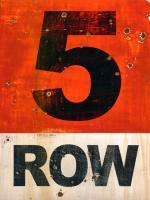 Row 5 B #91854
