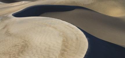 Dune 3, Death Valley #91612