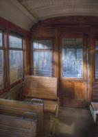 Trolley Interior 9 #91658