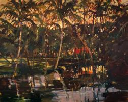 Tropical Reflections #81897