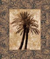 Palm Collage I #IS1930