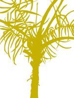 Tropical Flora G - Recolor #102817