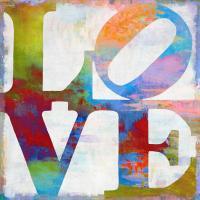 Love In Color #JMD114678