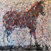 Horse III #JMF113914