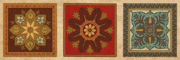 Classical Tiles III #JO6555