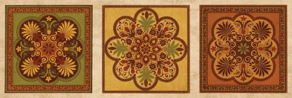 Classical Tiles IV #JO6556