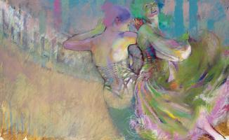 La Couleur de la Danse #87178