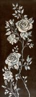 Ivory Roses 2 #75084