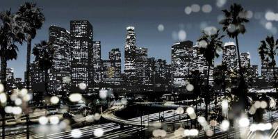 L.A. Nights II #KC111412