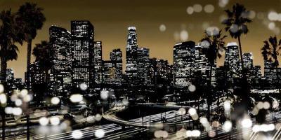 L.A. Nights I #KC111413