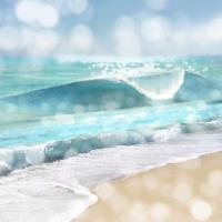 Ocean Reflections I #KC111616