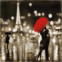 A Paris Kiss #KC111710