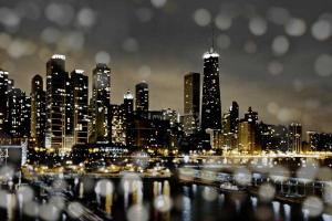 Chicago Nights II #KC111713