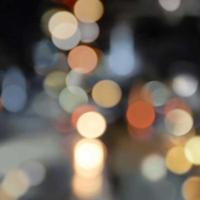 City Lights II #KC112105