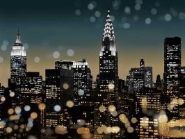 New York I #KC7373