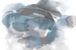 Aqua Flow I #KJ114234