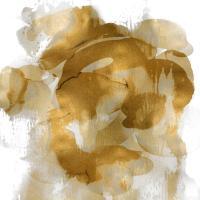 Gold Flow II #KJ114244