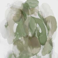 Green Flow I #KJ114245