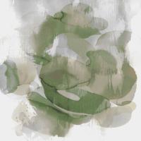 Green Flow II #KJ114246