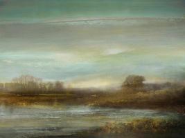 Mist on the Pond #KLC112210