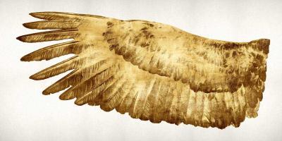 Golden Wing I #KTB111510