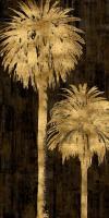 Golden Palms Panel I #KTB111779